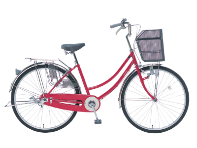 VICKI: Japan Cycle
